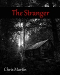 The Stranger Cover